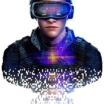 Ready Player One by sproulie72