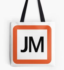 JM / 武蔵野線-Musashino Line- Tote Bag