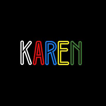 Karen - Your Personalised Products by Wintoons