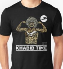 Khabib Time - Original by Ammaart Unisex T-Shirt