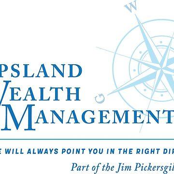 Commission Piece 2: Gippsland Wealth Management by flokot