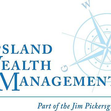 Commission Piece 3: Gippsland Wealth Management by flokot