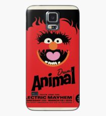 The Muppets - Animal Case/Skin for Samsung Galaxy