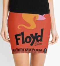 The Muppets - Floyd Mini Skirt