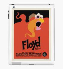 The Muppets - Floyd iPad Case/Skin