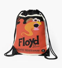The Muppets - Floyd Drawstring Bag