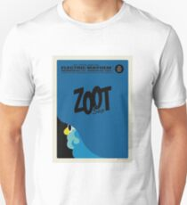 The Muppets - Zoot Unisex T-Shirt