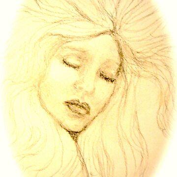 in dreams by MardiGCalero