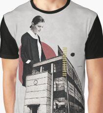 DOF Graphic T-Shirt