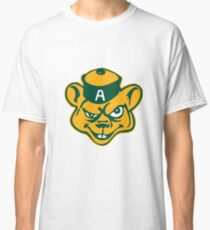alberta golden bears Classic T-Shirt