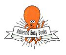 Adrienne Body Books - Kraken by Adrienne Body