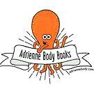 Adrienne Body Books - Kraken by Adrienne Body