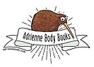 Adrienne Body Books - Kiwi by Adrienne Body