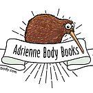 Adrienne Body Books - Kiwi by Adrienne Body