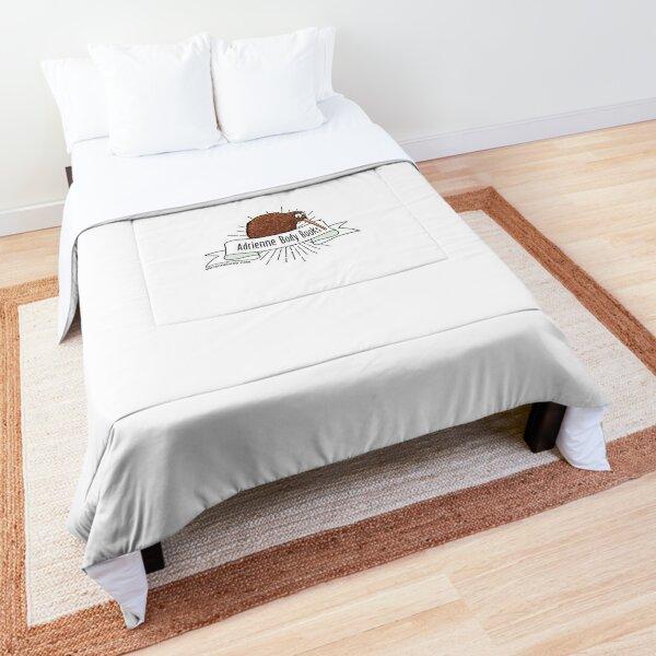 Adrienne Body Books - Kiwi Comforter