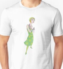 The Ingenue T-shirt T-Shirt