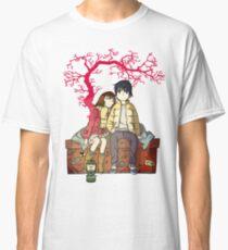 Eras Pop Art Classic T-Shirt