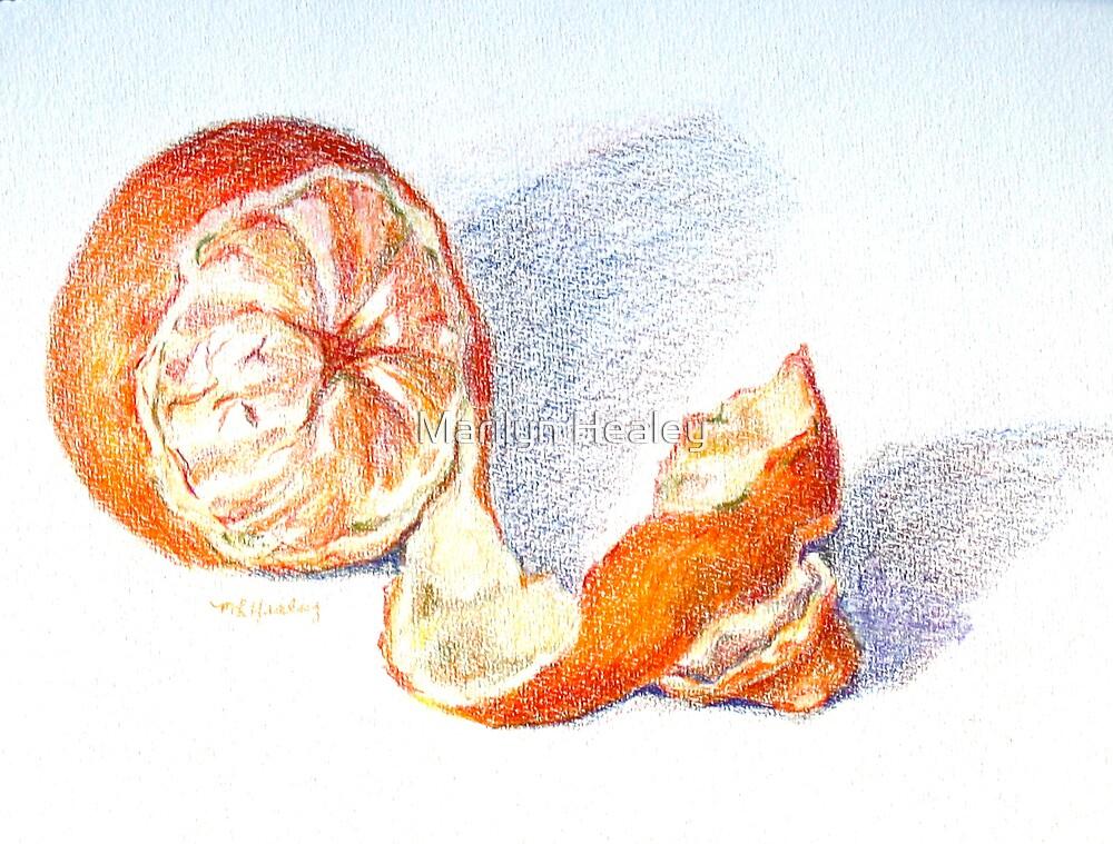 Tangello by Marilyn Healey
