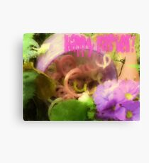 Happy Easter!!! Canvas Print