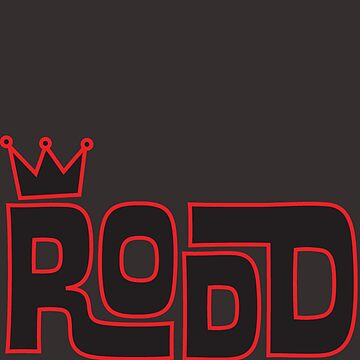 Rodd by MacYourselfhome