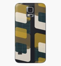 MCM Roller Case/Skin for Samsung Galaxy