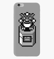 Pokestatue iPhone Case
