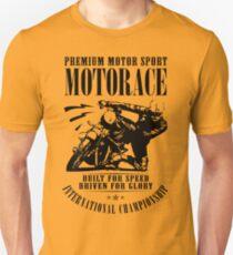 Motorace T-Shirt