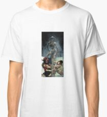 Ladies Of Skyrim Classic T-Shirt