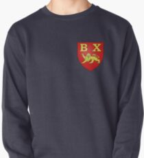 Bayeux Coat of Arms, France Pullover