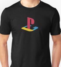 PC - logo parody Unisex T-Shirt