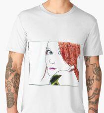 Redhead Men's Premium T-Shirt