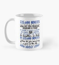 Measure In Love Mug