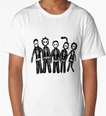 Misfits Lightning Long T-Shirt