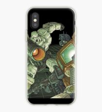 Final Battle iPhone Case