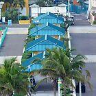 Nassau Hafen - New Providence, Bahamas ^ von ctheworld