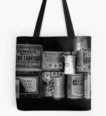 Stacked... Tote Bag