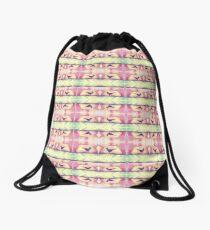 BLACKBIRD PUZZLE  Drawstring Bag