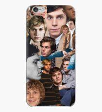 Evan Peters  iPhone Case
