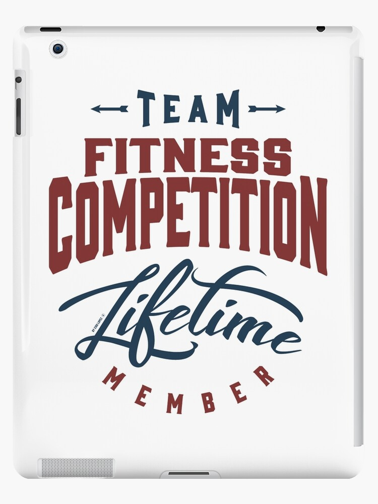 Team Fitness Competition by cidolopez