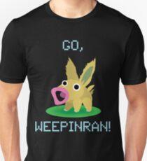 Cute Weepinran Pokemon Fusion Unisex T-Shirt