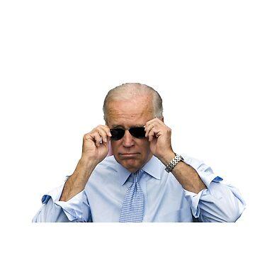 Joe Biden Sunglasses by amandagolf59