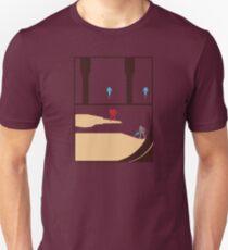 Heretic, Hero Unisex T-Shirt