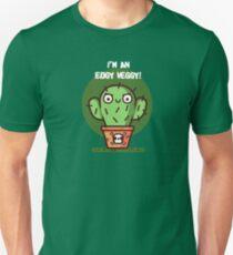Edgy veggy Unisex T-Shirt