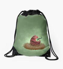 Dragon egg Drawstring Bag