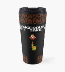 Legend of Zelda: Take this! Travel Mug