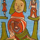 kingdom of woman by wooddy