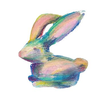 Running Rabbit by xaxuokxenx