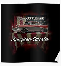 Modified Americans Classics Poster
