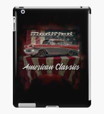 Modified Americans Classics iPad Case/Skin