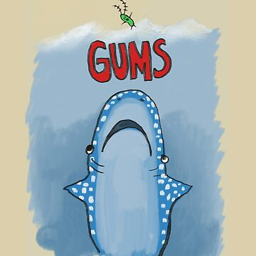 Gums by Extreme-Fantasy